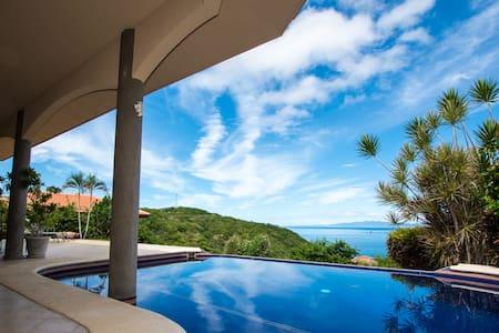 Casa Om - Playa Hermosa - Casa
