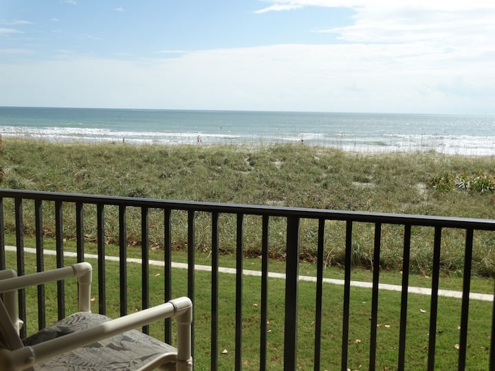 DIRECT OCEANFRONT LUXURY Condo #233!
