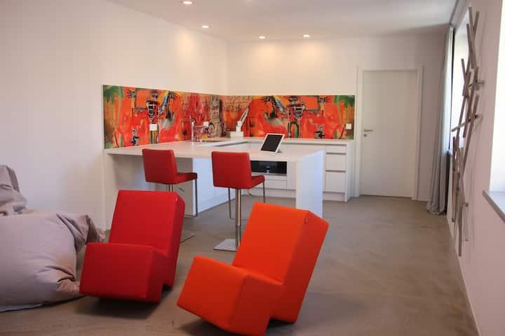 BoutiqueAPART - Designwohnung City