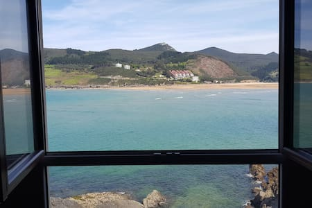 MUNDAKA SEA APARTMENT (e bi 0108) - Mundaka - Wohnung