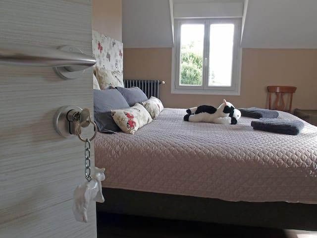 La Ferme de Flo' - Vache - Double ou Twin Confort