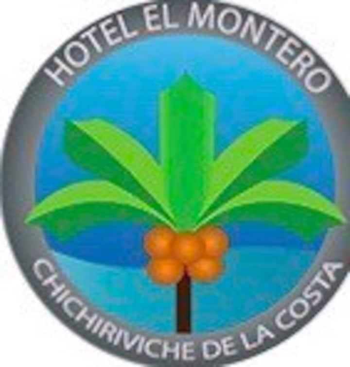 Hotel El Montero, Chichiriviche de la Costa