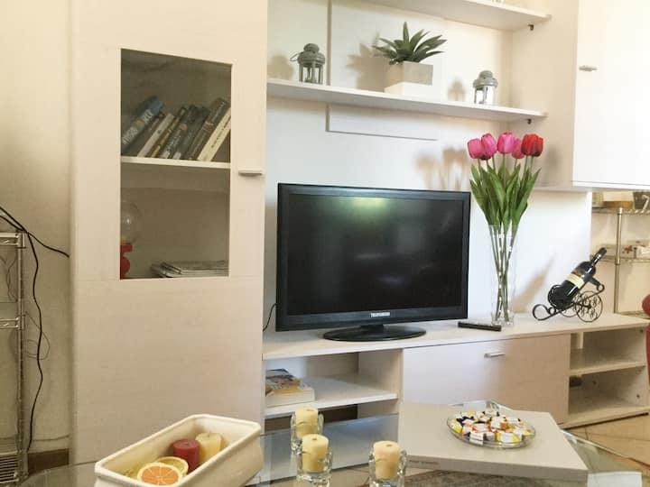 Bisthouse Bed & Breakfast /Casa Vacanze