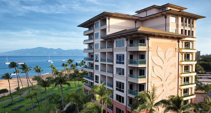 Oceanfront 3BD 3BR Villa at Marriott Ocean Club