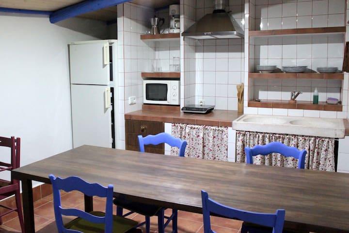 Casa Rural La Alfarera - Corral de Calatrava - Rumah
