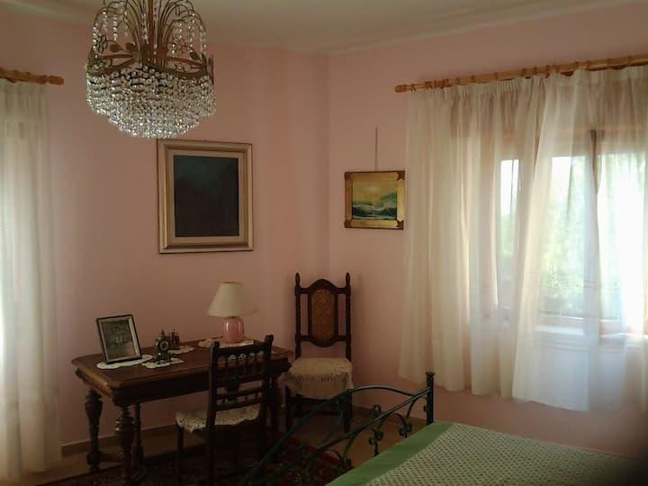 Casa con ampio giardino  Grisolia Lido (Cirella)