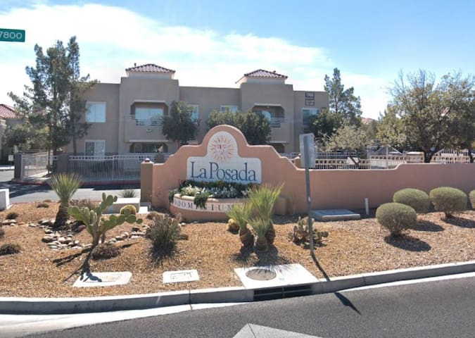 Summerlin  Gated Community Condo