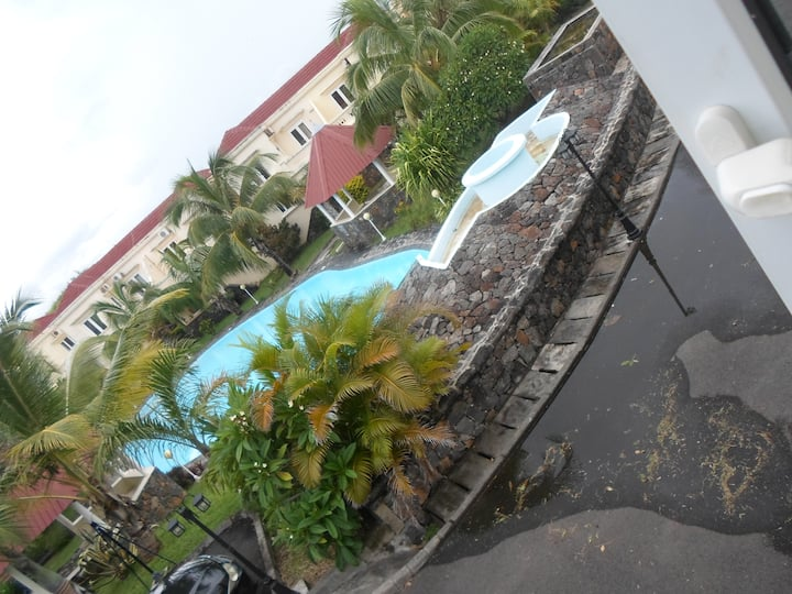 Palmar Plage Villa