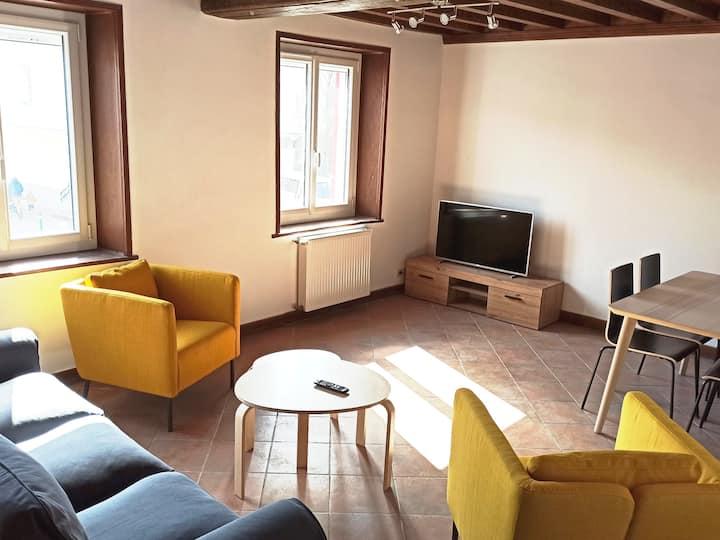 Superbe Logement 5 chambres