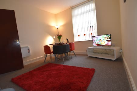 Wyresdale House, Apartment 3 - Bolton