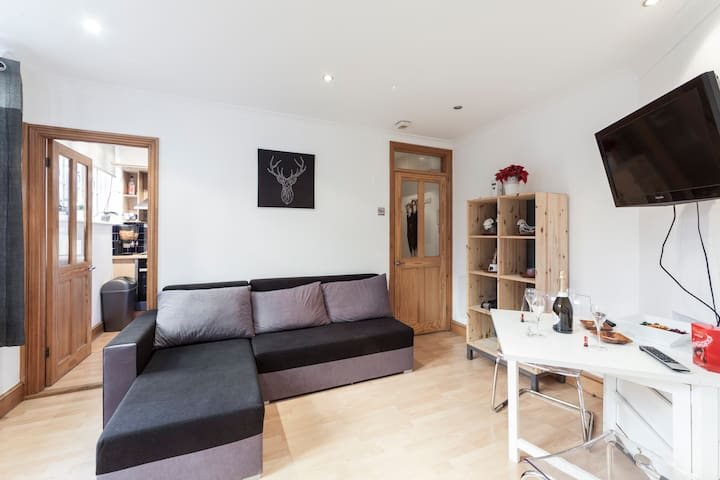 Super Cool Apartment in the Centre of Soho