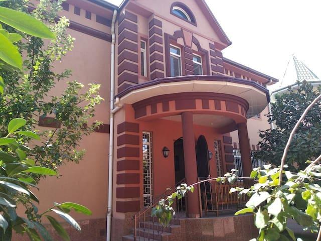 Гостевой дом ARCHA
