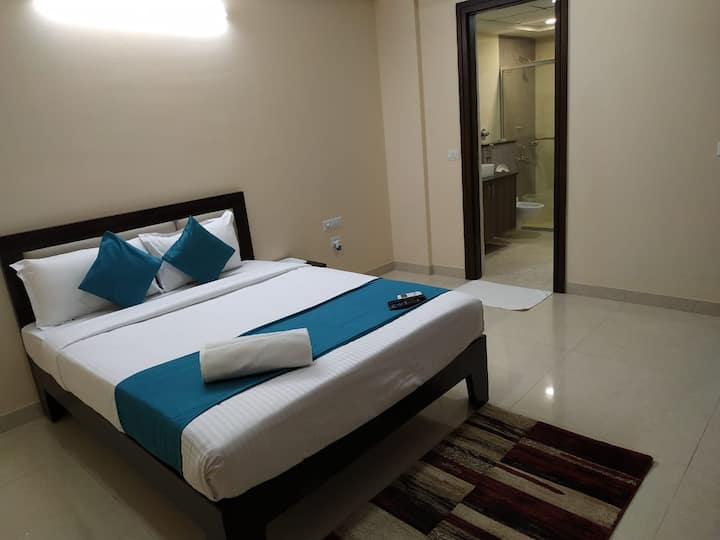 Comforts Stay at Manyata Tech Park