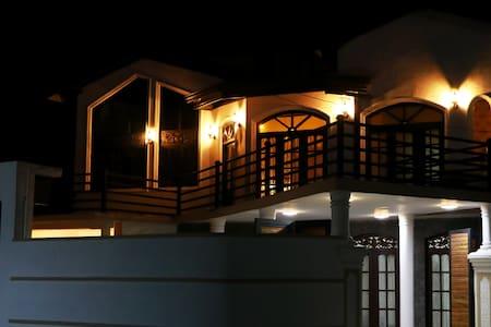 Casual House Enderamulla