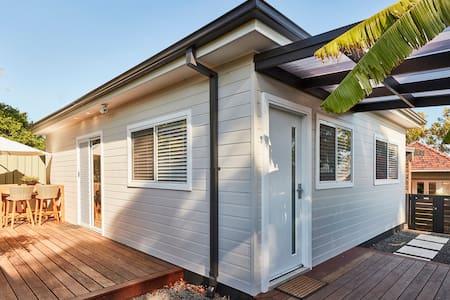 Cozy New Granny Flat - Kingsgrove - Haus