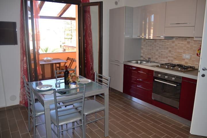 Casa Solki - Sant'Antioco - Apartment