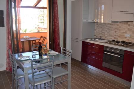 Casa Solki - Sant'Antioco - Huoneisto