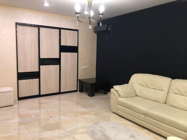 Квартира в Центре города Сухум