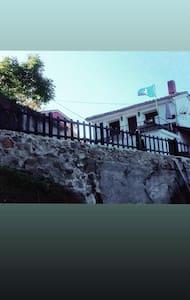 Casa Rural La Huerta (asturias)
