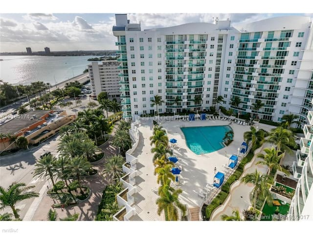 Miami Luxury Island Oasis - North Bay Village - Apartment