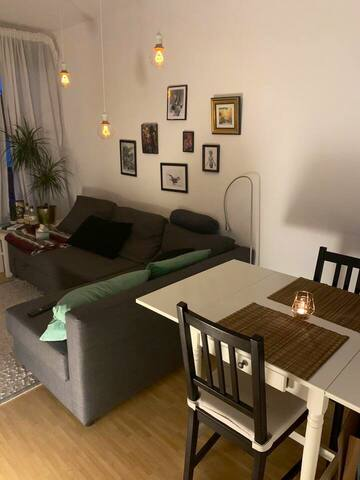 Cozy flat | charming area | Zu Hause in Haidhausen