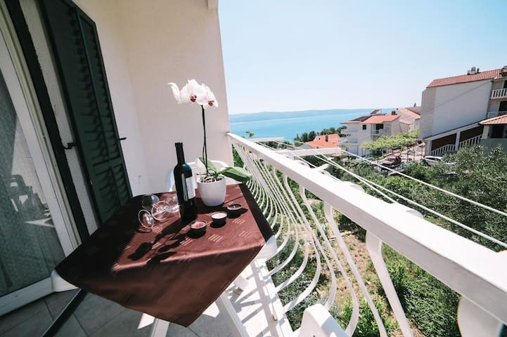 Apartments Villa Brigita / One bedroom A4 - Duce - Lejlighed
