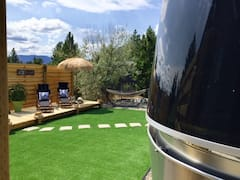 Airstream+Glamping+at+the+Poolside+Retreat