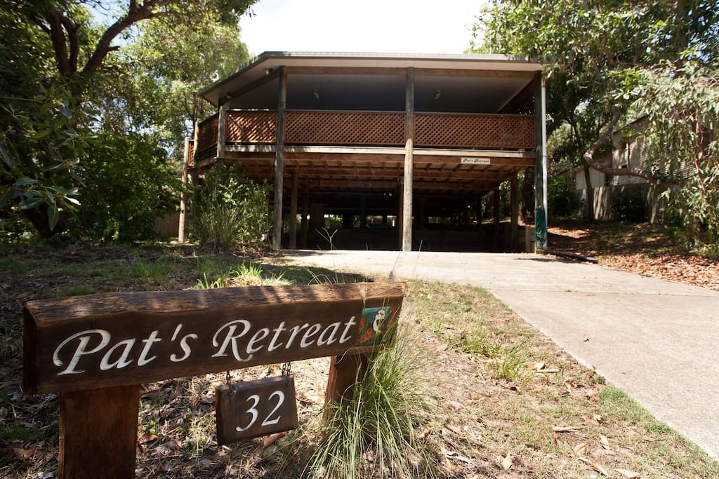 Pat's Retreat