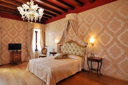 Cannaregio Leonardo Suite - เวนิซ