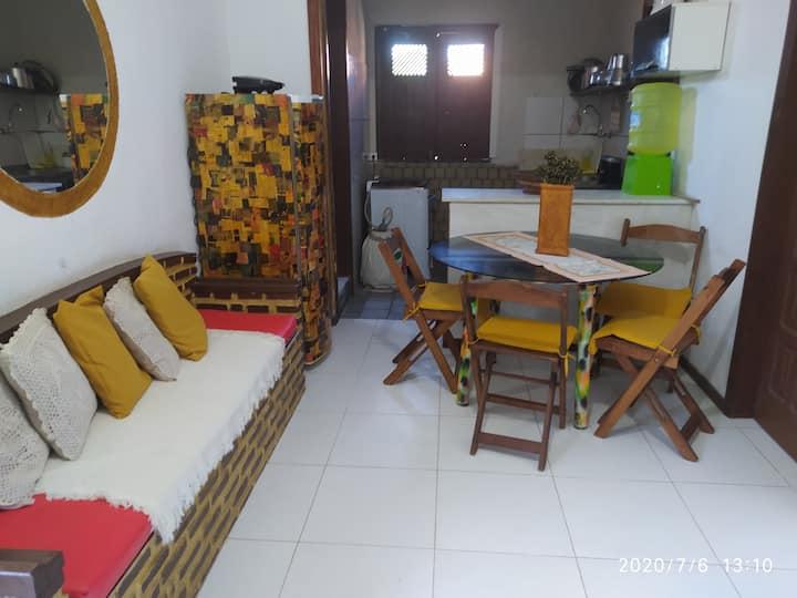O melhor Hostel da Região Gamboa do Morro