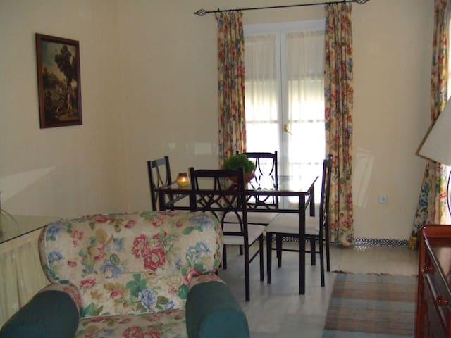 Apartamento costa gaditana - Cádiz