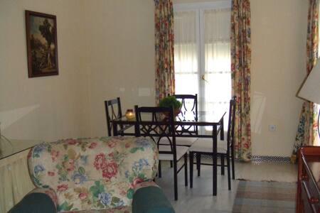 Apartamento costa gaditana - Cádiz - Apartmen