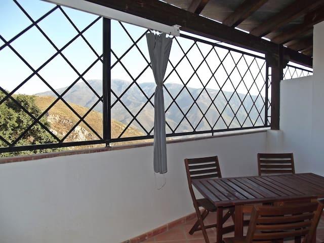 Esquinita de la Alpujarra