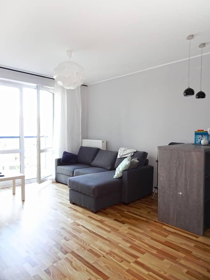 Nova Apartament