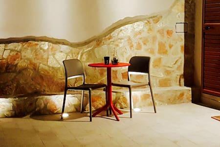 La vostra casa in riva al mare della Feniglia la S - Porto Ercole - Wohnung