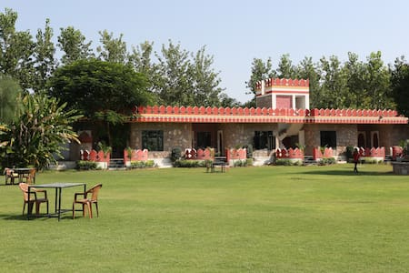 The Country Side Resort - Pushkar - Villa