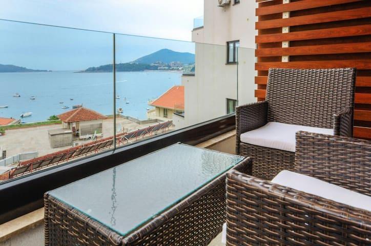 SEA SIDE 4 - Rafailovići - Apartment