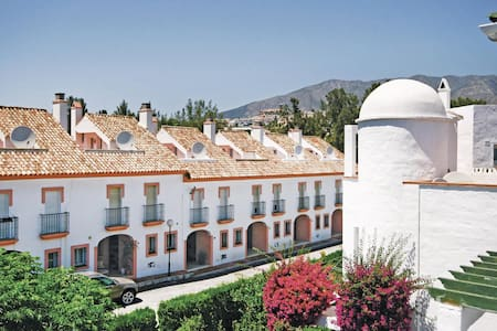 Holiday apartment with 1 bedroom on 50m² in Mijas Costa