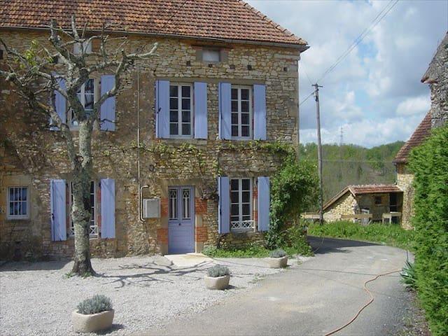 Maison Lavende
