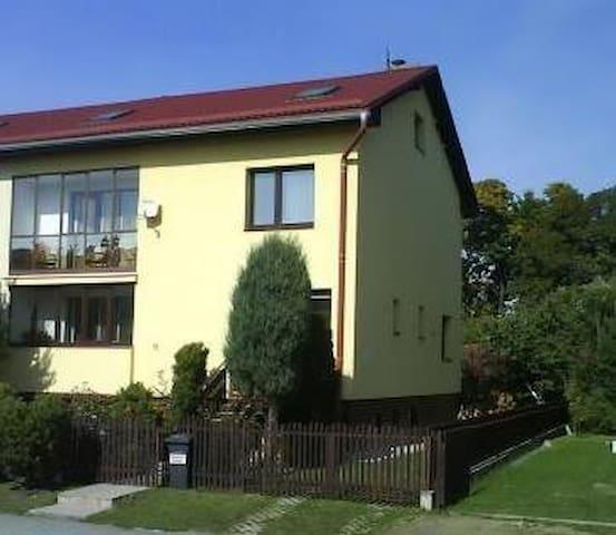 ubytovanie Veronika - Poprad - Casa