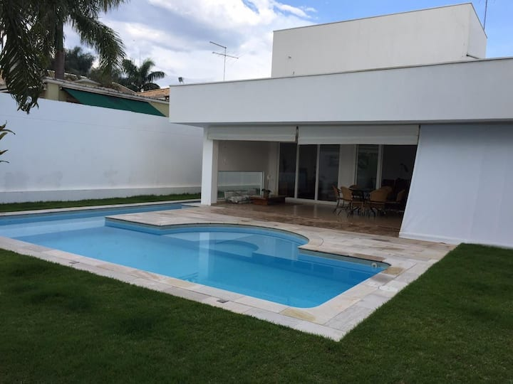 Casa interior São Paulo