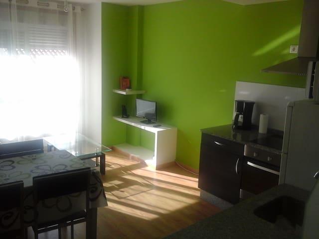 Precioso apartamento cerca de playa - Sanxenxo - Apartment