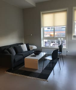 Studioleilighet Drammen sentrum. - Drammen - Byt