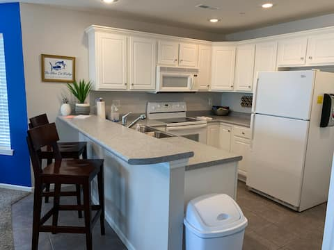 *NEW* Lakeview Condo - State Park - Hike & Fish
