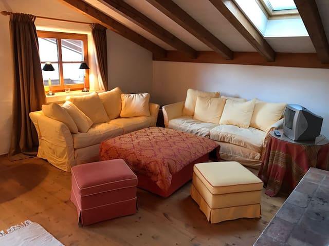 Schönes Appartement in bester Lage - Kitzbühel - Apartment