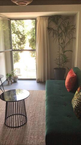 The Perfect Apartment in Tel Aviv