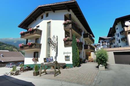 Pension Jägerhof Jerzens, Room 2 Persons