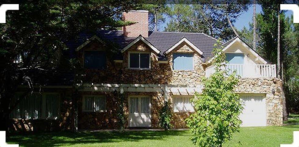 Alquiler de Casa en Cariló