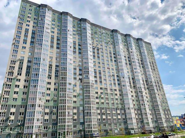 Nataly Apartments 5