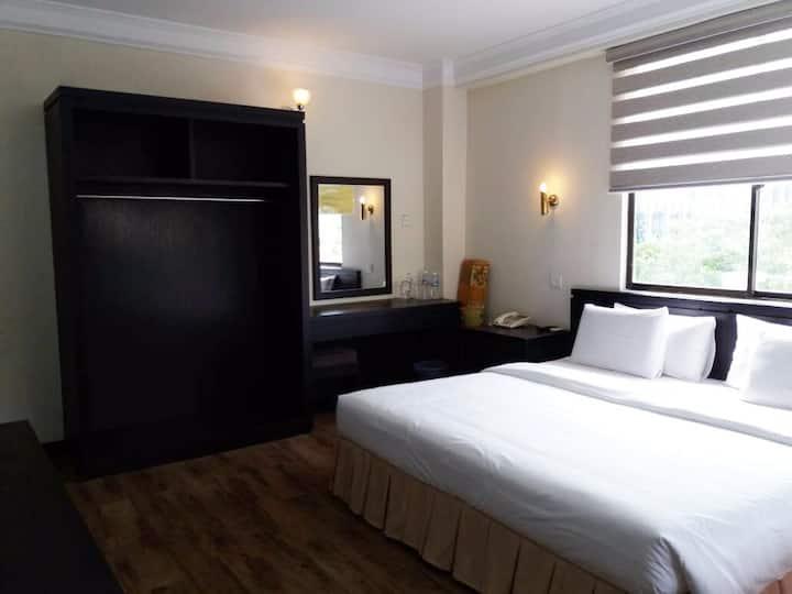 Hotel Asia City